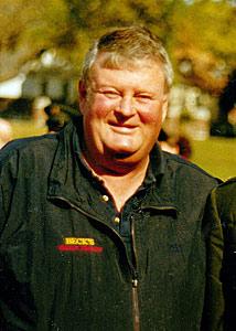Paul DeRosia, Jr.